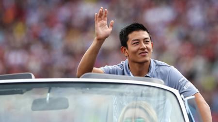 Berbicara persyaratan pembalap yang bisa turun di ajang Formula E, Rio Haryanto punya kualifikasi yang lebih dari cukup untuk mewakili Indonesia. - INDOSPORT