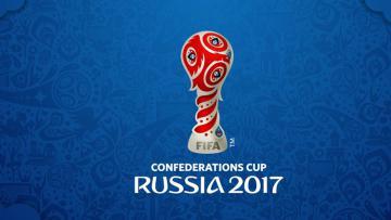 Logo Piala Dunia Rusia 2018.