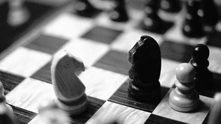 Bidak catur (ilustrasi). - INDOSPORT