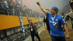 Indosport - Gubernur Bandung, Ridwan Kamil