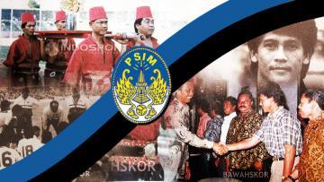PSIM Yogyakarta.