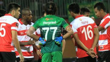 Madura United akan bersaing dengan Persija Jakarta, PSCS Cilacap, dan Bhayangkara FC di Cilacap Cup.