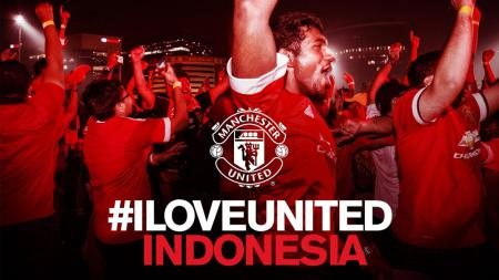 I Love United Indonesia - INDOSPORT