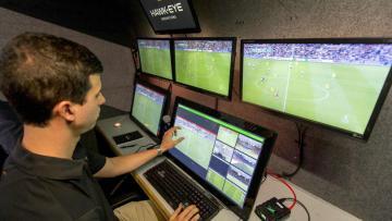 Teknologi rekaman video akan digunakan di Inggris.