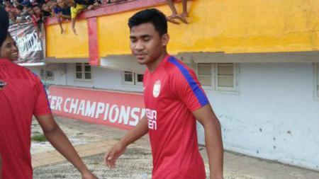 Asnawi Mangkualam Bahar - INDOSPORT
