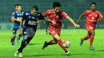 Skuat Semen Padang juga mengintip peluang untuk mendatangkan pemain kelas dunia.