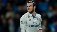 Indosport - Gareth Bale sudah mencetak 98 gol untuk Real Madrid.