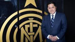Indosport - Mantan petinggi Inter Milan yang bernama Massimilano Mirabelli menganggap bahwa eranya Erick Thohir bersama raksasa Serie A Liga Italia tersebut sangat berat.
