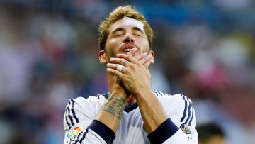 Sergio Ramos (Real Madrid).