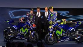 Perkenalan para pembalap MotoGP