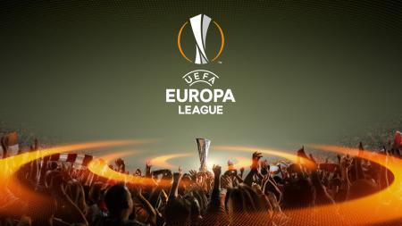 Logo Liga Europa 2016/17. - INDOSPORT