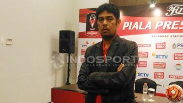 Pelatih Semen Padang, Nilmaizar.