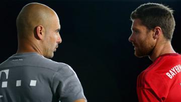 Pep Guardiola memprediksikan mantan anak asuhnya sebagai pelatih hebat dikemudian hari.