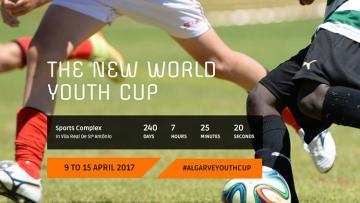 Algarve Youth Cup