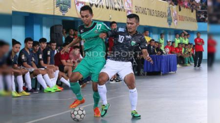 Vamos Mataram vs Bintang Timur Surabaya. - INDOSPORT