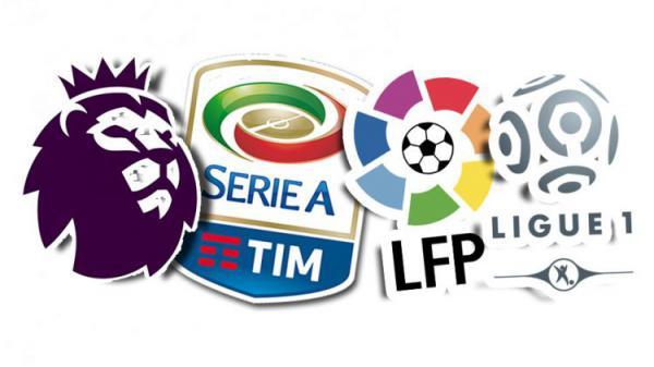 Hasil Pertandingan Top Eropa Per 1 2 April 2017 Indosport