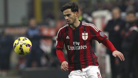 Suso masuk daftar jual AC Milan - INDOSPORT