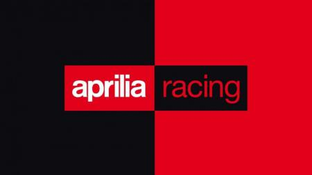 Logo Aprilia Racing - INDOSPORT