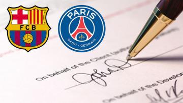 Seorang fans meminta agar laga Barcelona vs PSG di ulang dengan membuat sebuah petisi.