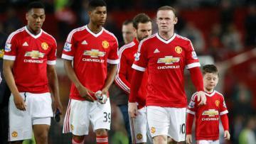 Man United.