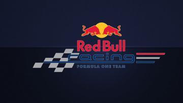 Logo Red Bull.