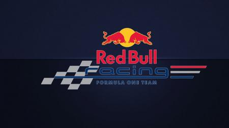 Logo Red Bull. - INDOSPORT