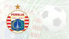 Indosport - Logo Persija Jakarta.