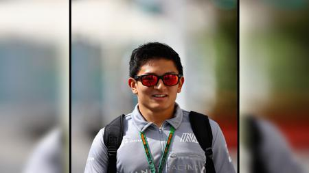 Rio Haryanto akan kembali ke lintasan balap. - INDOSPORT