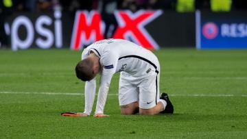 Marco Verratti tuntut L'Equipe karena mencemarkan nama baik.