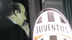 Indosport - Luciano Moggi.