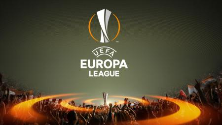 Logo Liga Europa - INDOSPORT