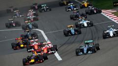 Indosport - Balapan F1 musim 2017 diprediksi akan berlangsung menarik.