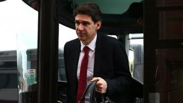 Mantan pelatih Middlesbrough, Aitor Karanka.