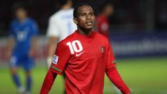 Indosport - Selain faktor sanksi Komdis PSSI, Oktovianus Maniani 'ditolak' fans Persiba Balikpapan (Balistik) karena perlakuannya kepada tim di ISC 2016 lalu.