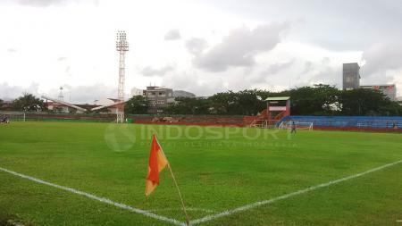 Stadion Andi Mattalatta masih akan menjadi kandang PSM Makassar di Liga 1. - INDOSPORT
