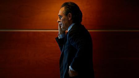 Cesare Prandelli. - INDOSPORT