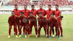 Indosport - Timnas Indonesia U-22 memiliki agenda pengganti, jika tidak ikut ISG 2017.