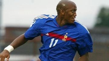 Abdoulaye Balde saat membela Timnas Prancis U-19.