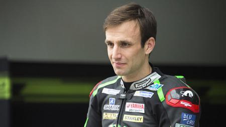 Johann Zarco pembalap asal Prancis. - INDOSPORT