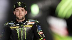 Indosport - Jonas Folger dilema apakah akan bertahan bersama Yamaha atau kembali ke Moto2