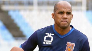 PSM Makassar resmi merekrut eks striker PBFC, Reinaldo Elias Da Costa.