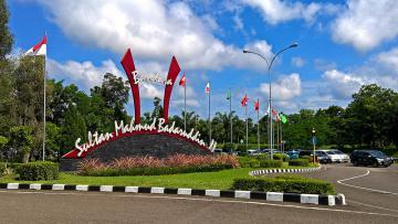 Bandara Sultan Mahmud Badaruddin II.