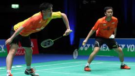 Hendra Setiawan/Tan Boon Heong.