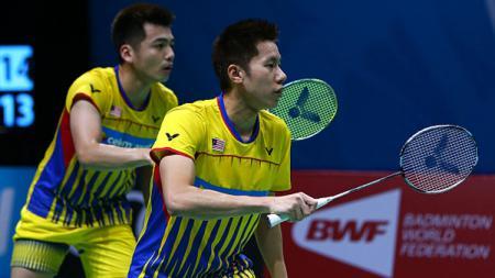 Jelang Piala Thomas 2020, tim bulutangkis Malaysia kedatangan dua amunisi baru, pertanda tim Indonesia wajib mulai waspada? - INDOSPORT