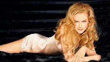 Aktris kelahiran Australia, Nicole Kidman.