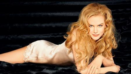 Aktris kelahiran Australia, Nicole Kidman. - INDOSPORT