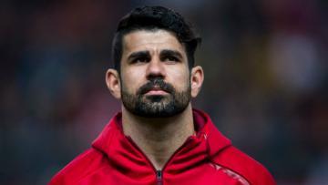 Diego Costa mengungkapkan bahwa dirinya bisa bermain di Ligue 1 Prancis di kemudian hari.
