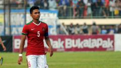 Indosport - Pemain Timnas Indonesia, Bagas Adi Nugroho