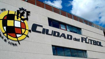 La Ciudad del Futbol disebut bakal menjadi lokasi pemusatan latihan Timnas U-22 di Spanyol.