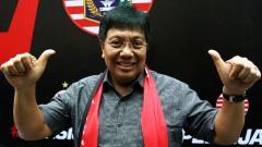 Indosport - Direktur Persija Jakarta, Gede Widiade.